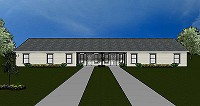 4 bedrooom duplex plan - J1103-11-4