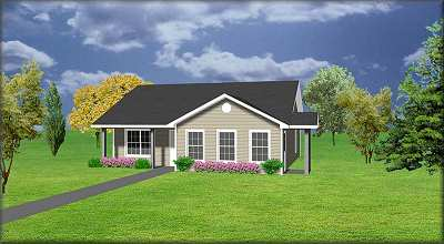 J0802, small house plan