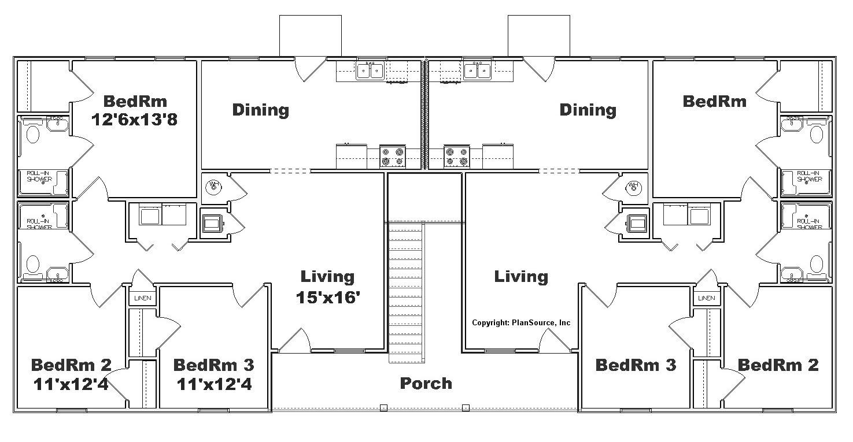 100 Floor Plan Source Hiranandani Estate Tribeca